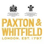 Paxton and Whitfield Logo
